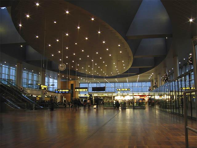 CPH Lufthavn